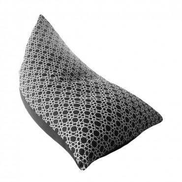 """Πολυθρόνα """"Triangolo"""" Patterns"""