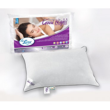 The Premium Good Night Pillow