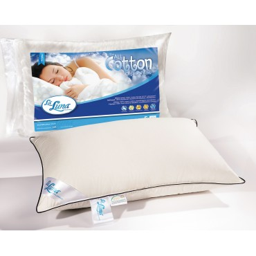 The All Cotton Organic Pillow
