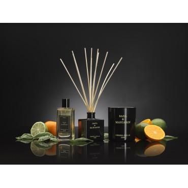 Basil & Mandarin Αρωματικό κερί χώρου