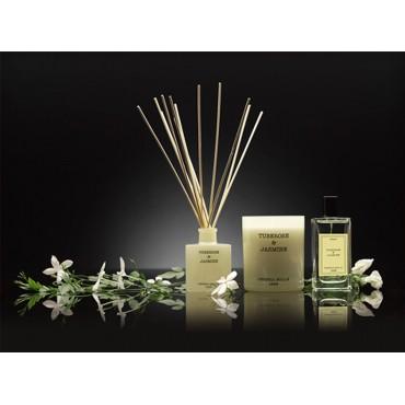 Tuberose & Jasmine Αρωματικό κερί χώρου