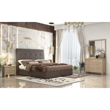 Κρεβάτι Νο60