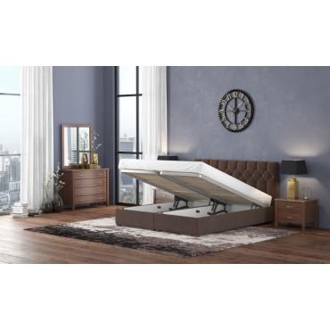 Κρεβάτι Νο 67
