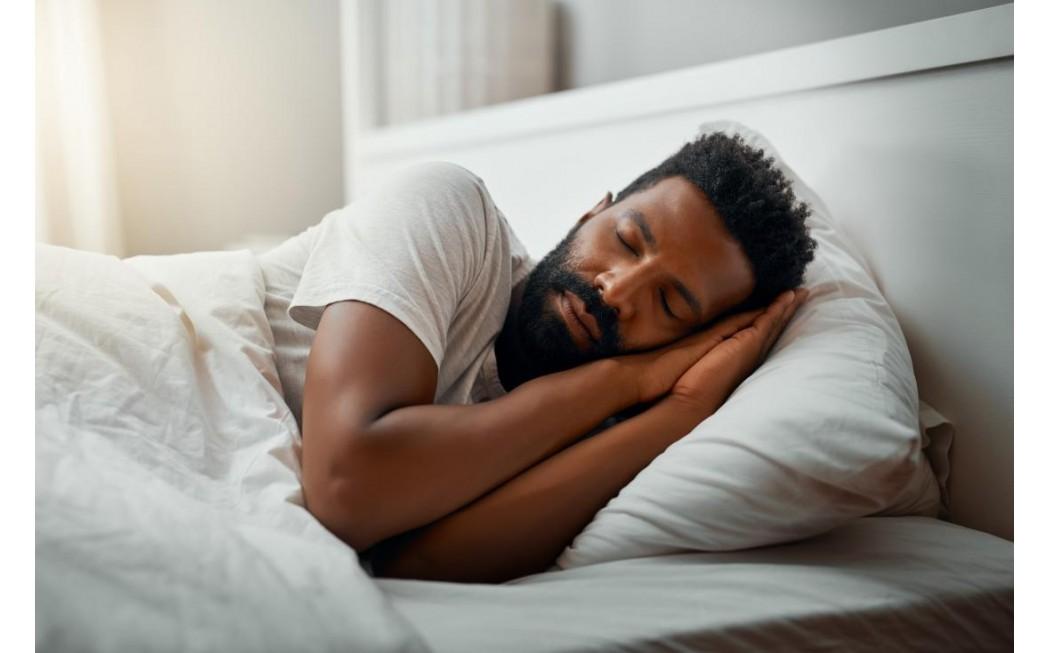 """""""Ένας καλός Βραδινός ύπνος"""""""